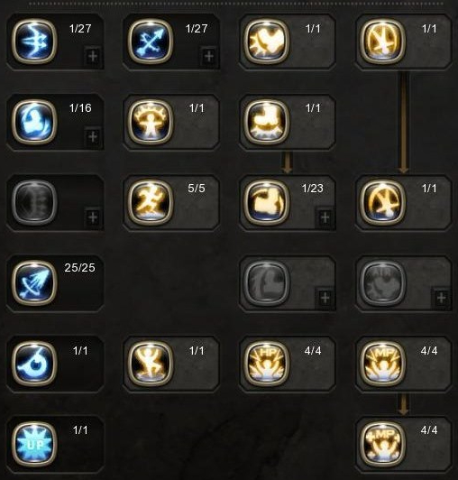 Silver Hunter Guide in Dragon Nest SEA [Entry Level] – Snippets into